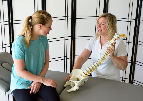 Physio Medical Training Baar Personalworkout